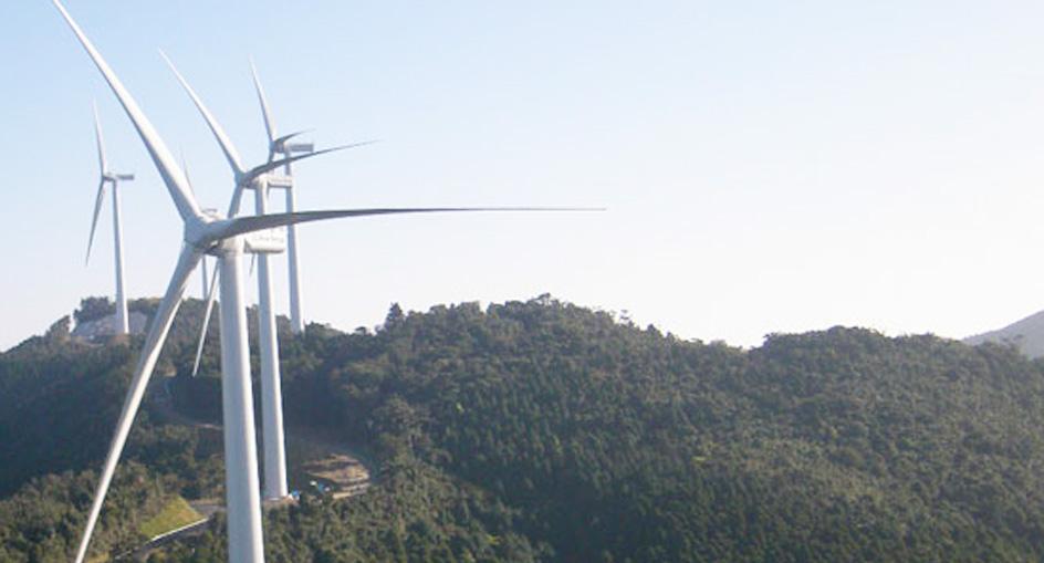 発電所架設工事
